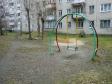 Екатеринбург, Voennaya st., 4А: детская площадка возле дома
