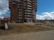 Тольятти, ул. Гидротехническая, 24: детская площадка возле дома