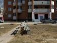 Тольятти, ул. Гидротехническая, 24: площадка для отдыха возле дома