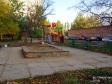 Тольятти, ул. Свердлова, 32: детская площадка возле дома