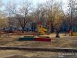 Тольятти, б-р. Луначарского, 14: детская площадка возле дома