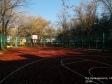 Тольятти, Lunacharsky blvd., 16: спортивная площадка возле дома