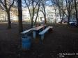 Тольятти, б-р. Луначарского, 14: площадка для отдыха возле дома