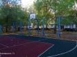 Тольятти, Lunacharsky blvd., 13: спортивная площадка возле дома