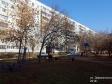 Тольятти, ул. Дзержинского, 31: детская площадка возле дома