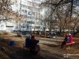 Тольятти, ул. Дзержинского, 31: площадка для отдыха возле дома
