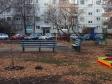 Тольятти, пр-кт. Степана Разина, 9: площадка для отдыха возле дома