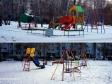 Тольятти, Lunacharsky blvd., 4: детская площадка возле дома