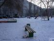 Тольятти, Lunacharsky blvd., 4: площадка для отдыха возле дома