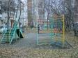 Екатеринбург, ул. Военная, 4: детская площадка возле дома