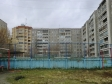 Екатеринбург, ул. Военная, 4: спортивная площадка возле дома