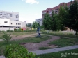 Тольятти, 40 Let Pobedi st., 36: спортивная площадка возле дома
