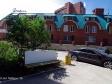 Тольятти, ул. 40 лет Победы, 36: площадка для отдыха возле дома