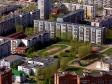 Тольятти, ул. 40 лет Победы, 58: спортивная площадка возле дома