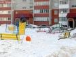 Тольятти, ул. 40 лет Победы, 58: площадка для отдыха возле дома