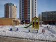 Тольятти, ул. 70 лет Октября, 54А: детская площадка возле дома