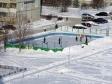 Тольятти, ул. 70 лет Октября, 54А: спортивная площадка возле дома