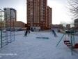 Тольятти, ул. 70 лет Октября, 54: детская площадка возле дома