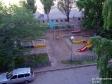 Тольятти, ул. Ворошилова, 35: детская площадка возле дома