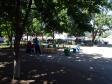 Тольятти, б-р. Гая, 2: площадка для отдыха возле дома
