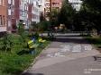 Тольятти, Ofitserskaya st., 8: площадка для отдыха возле дома