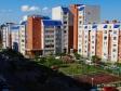 Тольятти, Polyakova st., 26: детская площадка возле дома