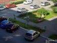 Тольятти, Polyakova st., 28: площадка для отдыха возле дома