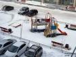 Тольятти, б-р. Итальянский, 16: детская площадка возле дома