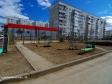 Тольятти, Gidrotekhnicheskaya st., 38: детская площадка возле дома