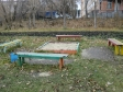 Екатеринбург, ул. Агрономическая, 4Б: площадка для отдыха возле дома