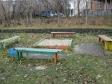 Екатеринбург, Agronomicheskaya st., 4Б: площадка для отдыха возле дома