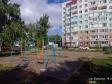 Тольятти, ул. Есенина, 16: детская площадка возле дома