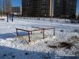Тольятти, Zheleznodorozhnaya st., 17: спортивная площадка возле дома