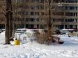 Тольятти, Zheleznodorozhnaya st., 17: площадка для отдыха возле дома