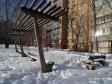 Тольятти, ул. Лизы Чайкиной, 50: площадка для отдыха возле дома