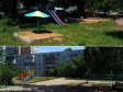Тольятти, ул. Лизы Чайкиной, 61А: детская площадка возле дома