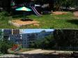 Тольятти, ул. Матросова, 41: детская площадка возле дома