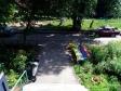 Тольятти, ул. Матросова, 41: площадка для отдыха возле дома
