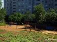 Тольятти, ул. Лизы Чайкиной, 63: детская площадка возле дома