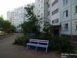 Тольятти, ул. Лизы Чайкиной, 63: площадка для отдыха возле дома