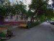 Тольятти, ул. Лизы Чайкиной, 67А: площадка для отдыха возле дома