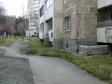 Екатеринбург, Agronomicheskaya st., 4А: о дворе дома