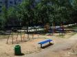 Тольятти, ул. Матросова, 15: детская площадка возле дома