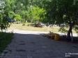 Тольятти, ул. Матросова, 15: площадка для отдыха возле дома