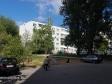 Тольятти, Mekhanizatorov st., 25: о дворе дома