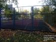 Тольятти, Lunacharsky blvd., 17: спортивная площадка возле дома