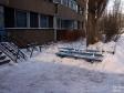 Тольятти, Lunacharsky blvd., 17: площадка для отдыха возле дома