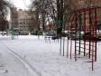 Тольятти, ул. Лизы Чайкиной, 85: спортивная площадка возле дома