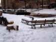 Тольятти, ул. Лизы Чайкиной, 85: площадка для отдыха возле дома
