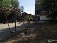Тольятти, ул. Мурысева, 65: площадка для отдыха возле дома